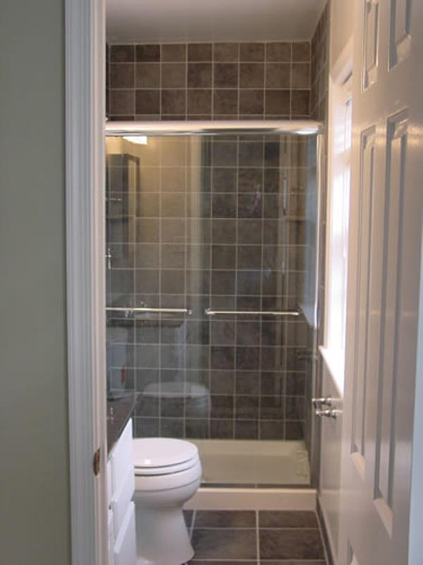 Maryland bathroom ideas for Basement bathroom ideas