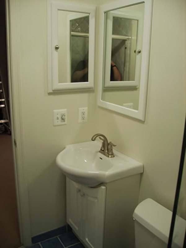 Bathroom Remodeling The Build Out Process