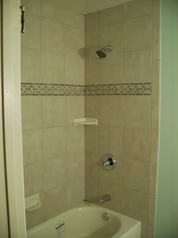 Tub To Shower Conversions Pictures