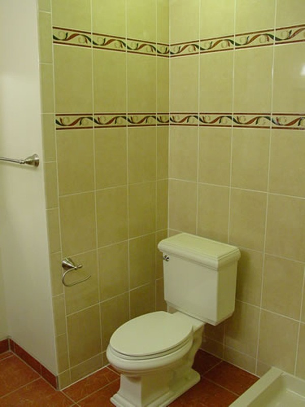 Bathroom remodel shower with seat maryland bathroom - Bathroom remodeling montgomery county md ...