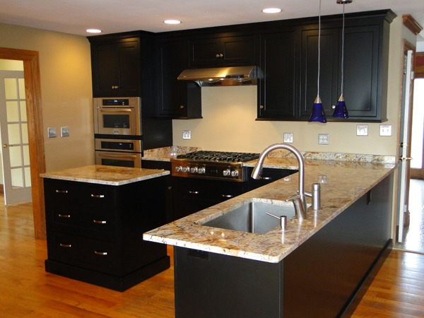 Gorgeous Kitchen Renovation In Potomac Maryland: Maryland Kitchen Remodeling Contractor